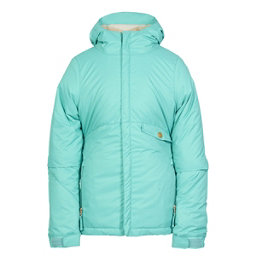 686 Wendy Insulated Girls Snowboard Jacket, Tiffany, 256