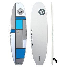 Boardworks Surf Joy Ride 10'11 Recreational Stand Up Paddleboard, , 256