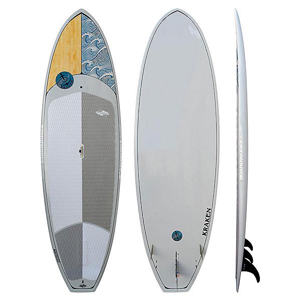 Boardworks Surf Kraken 9'9 Stand Up Paddleboard, , 600