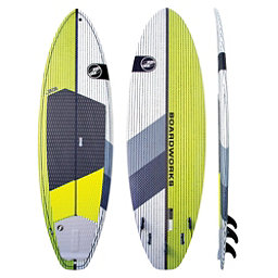 Boardworks Surf Special 8'4 Surf Stand Up Paddleboard, , 256