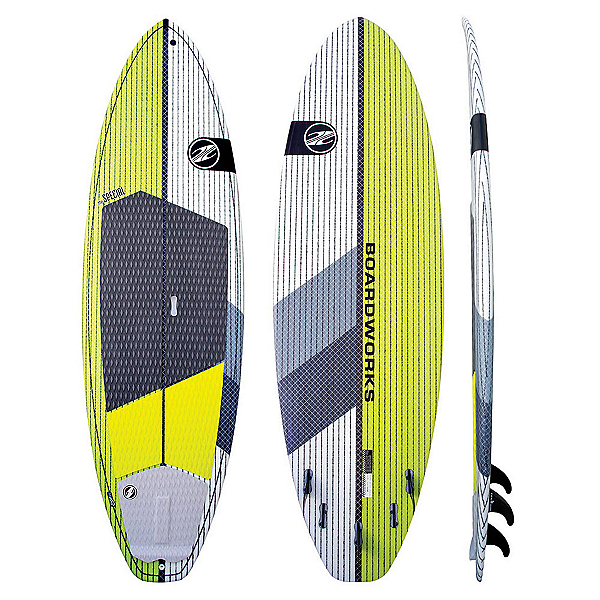 Boardworks Surf Special 8'4 Surf Stand Up Paddleboard, , 600