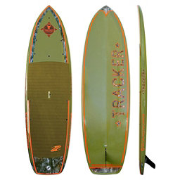 Boardworks Surf Tracker 11' Fishing Stand Up Paddleboard, , 256