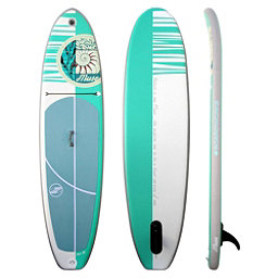 Boardworks Surf Muse 10'2 Inflatable Stand Up Paddleboard 2017, , 256
