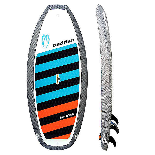 Boardworks Surf Cobra 6'6 River Stand Up Paddleboard, , 600