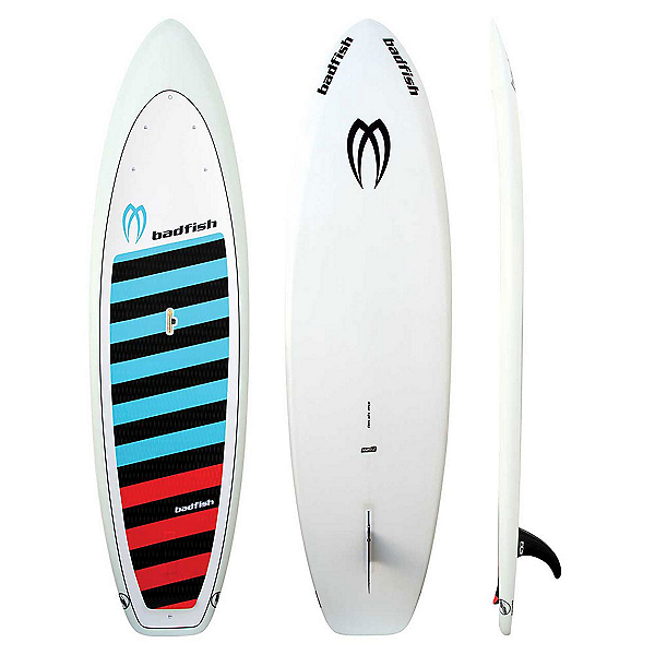 Boardworks Surf MVPX 10'6 River Stand Up Paddleboard, , 600