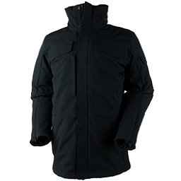 Obermeyer Sequence System Mens Insulated Ski Jacket, Black, 256