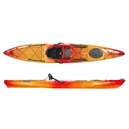 Wilderness Systems Tarpon 140 Sit On Top Kayak 2018, Mango, 256