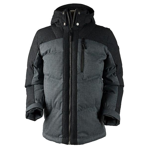 Obermeyer Gamma Down Mens Jacket, , 600
