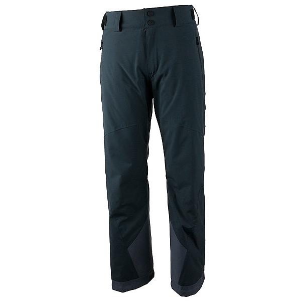 Obermeyer Process Short Mens Ski Pants, Ebony, 600