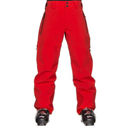 Obermeyer Process Mens Ski Pants, Red, 256