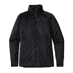 Patagonia R2 Mens Jacket, Black, 256