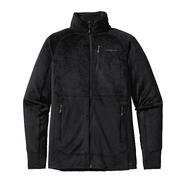 Patagonia R2 Mens Jacket, Black, 600
