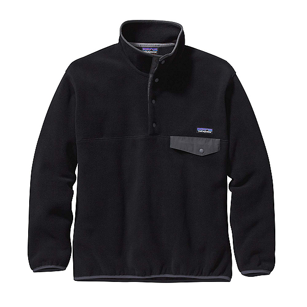 Patagonia Synchilla Snap-T Mens Mid Layer, , 600