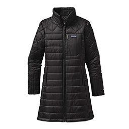 Patagonia Radalie Parka Womens Jacket, Black, 256