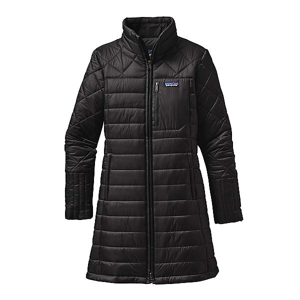 Patagonia Radalie Parka Womens Jacket, Black, 600