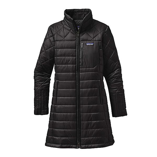 Patagonia Radalie Parka Womens Jacket, Black, 600