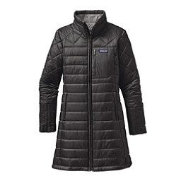 Patagonia Radalie Parka Womens Jacket, Forge Grey, 256
