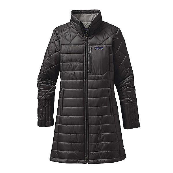 Patagonia Radalie Parka Womens Jacket, Forge Grey, 600