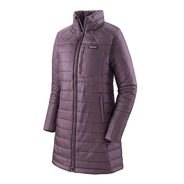 Patagonia Radalie Parka Womens Jacket, Hyssop Purple, 600