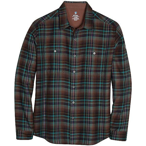 KUHL Fugitive Mens Flannel Shirt, , 600