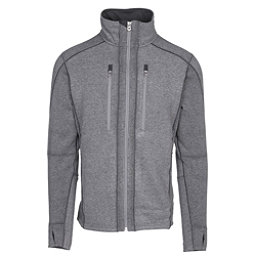 KUHL Interceptr Full Zip Mens Sweater, Shale, 256
