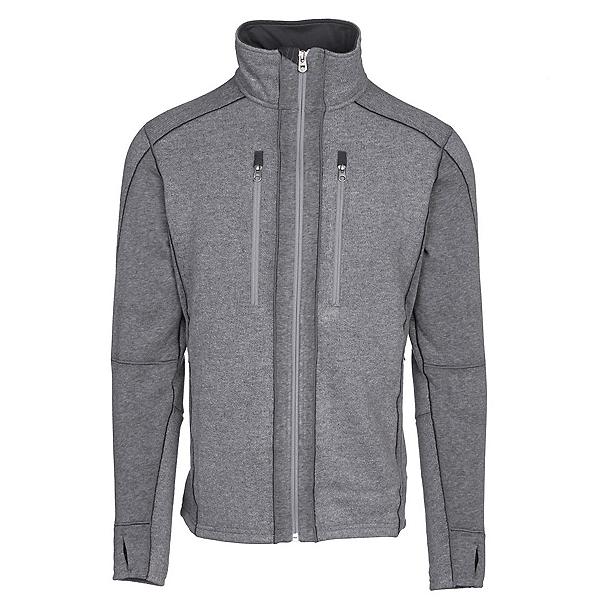 KUHL Interceptr Full Zip Mens Sweater, Shale, 600