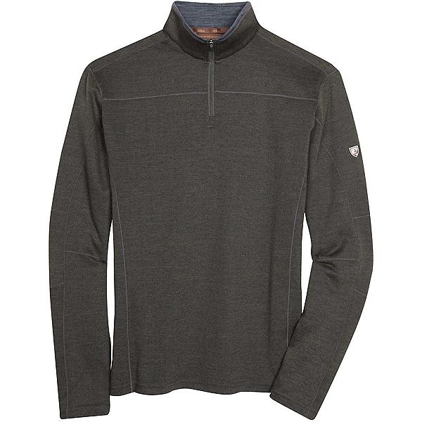 KUHL Ryzer Mens Sweater, Olive, 600