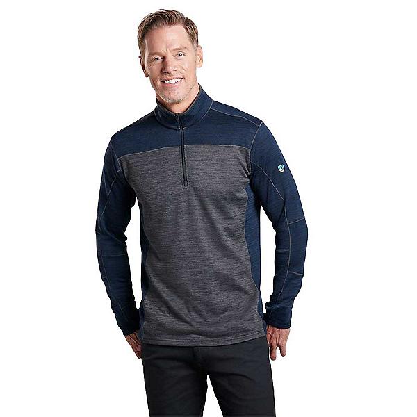 KUHL Ryzer Mens Sweater, Midnight, 600