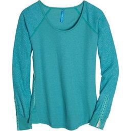 KUHL Alva Thermal Womens Shirt, Jasper-Swirl, 256