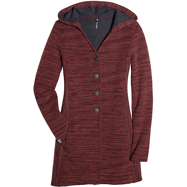 KUHL Isla Long Womens Sweater, , 600