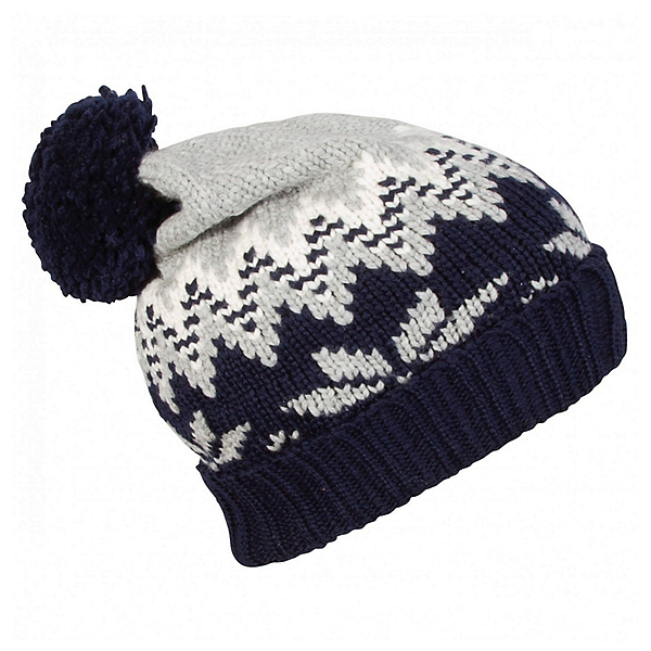 Dale Of Norway Myking Hat, Navy-Light Charcoal-Off White, 600