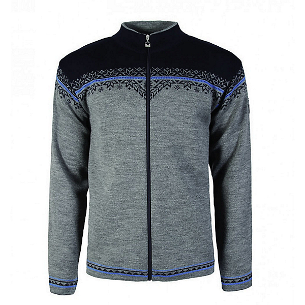 Dale Of Norway Nordlys Masculine Mens Sweater, , 600