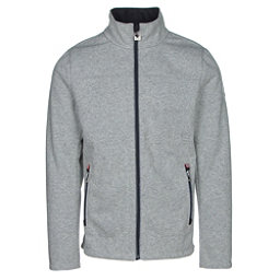 Dale Of Norway Hafjell Masculine Mens Sweater, Light Charcoal, 256
