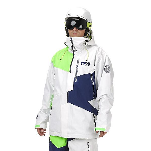 Picture Nova Mens Insulated Ski Jacket, , 600