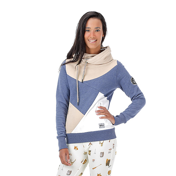 Picture Lily Womens Hoodie, , 600