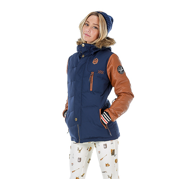 Picture Ponoka 2 Womens Jacket, , 600