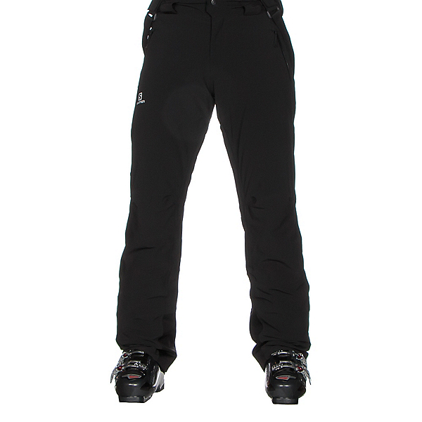 Salomon Iceglory Short Mens Ski Pants, , 600