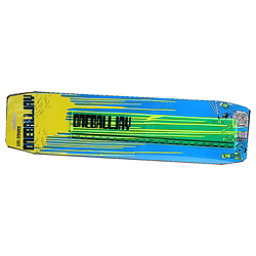 One Ball Jay 12 Inch Scraper 2017, , 256