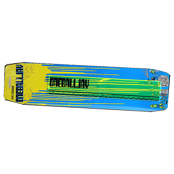One Ball Jay 12 Inch Scraper 2017, , 600