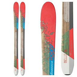 Nordica Belle 88 Womens Skis, , 256