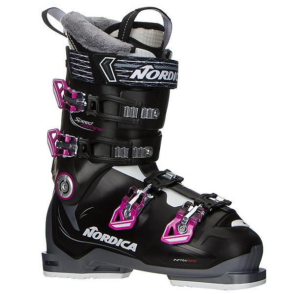 Nordica Speedmachine 75 W Womens Ski Boots, , 600