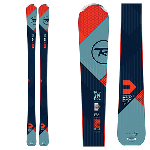 Rossignol Experience 88 HD Skis 2017, , 600