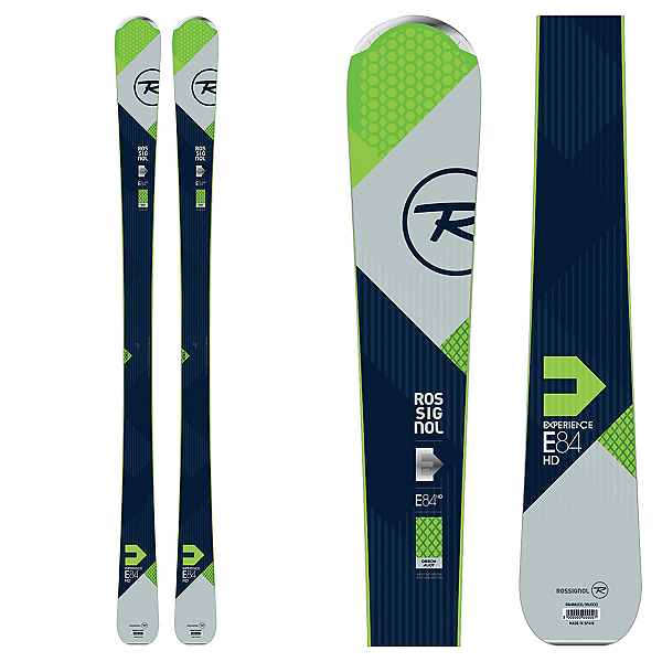 Rossignol Experience 84 HD Skis 2017, , 600