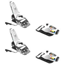 Look Pivot 18 Ski Bindings 2018, White Icon, 256