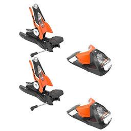 Look SPX 12 Dual Ski Bindings, Black-Orange, 256