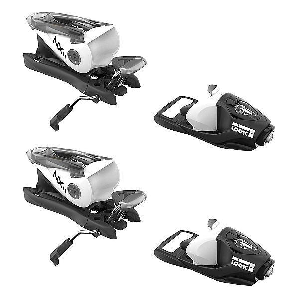 Look NX 11 Ski Bindings, , 600