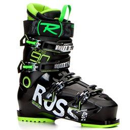 Rossignol Alias 90 Ski Boots 2018, Black-Green, 256