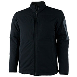 Obermeyer Spectrum Insulator Mens Jacket, Black, 256