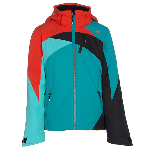 Obermeyer Tabor Teen Girls Ski Jacket 2017