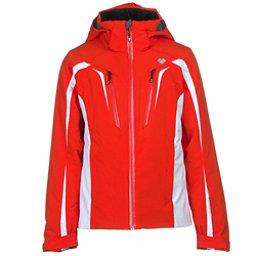 Obermeyer Grayson Teen Girls Ski Jacket, Tiger's Eye, 256